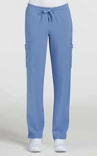 |  | FIT Six Pocket Comfort Scrub Pant