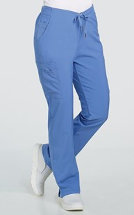 Scrubs-Premium-FIT-by-White-Cross |  | FIT Drawstring Scrub Pant