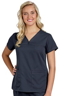|  | Grey's Anatomy Fashion Scrub Top