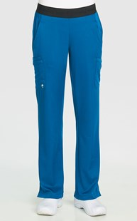 Scrubs-Classic-HH-Works | Healing Hands | HH Works TALL Pull-On Cargo Pant