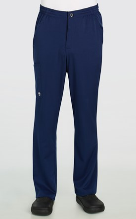 HH Works Men's Drawstring Cargo Pant Image