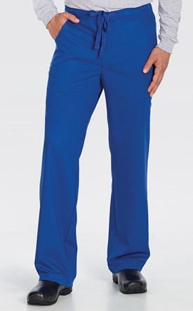 Healing Hands Men's Stretch Scrub Pant Image