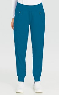 Scrubs-VAC-Exclusives-Hearts-and-Paws-Collection |  | Healing Hands Jogger Scrub Pant