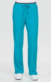 Scrubs-Premium-Heartsoul |  | Heartsoul TALL Low Rise Drawstring Scrub Pant
