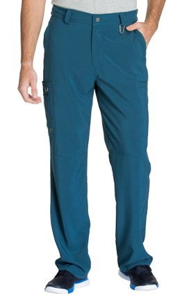 Infinity Men's TALL Zip Fly Scrub Pant Image
