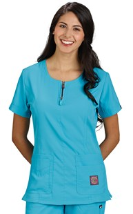 |  | Koi Lite Four Pocket Sporty Scrub Top