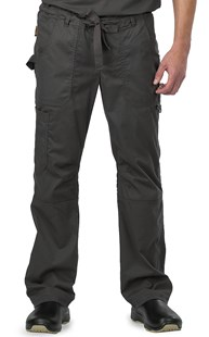 |  | Koi Men's Zip Fly Pant