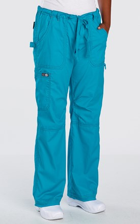 Koi TALL Double Stitch Pant Image