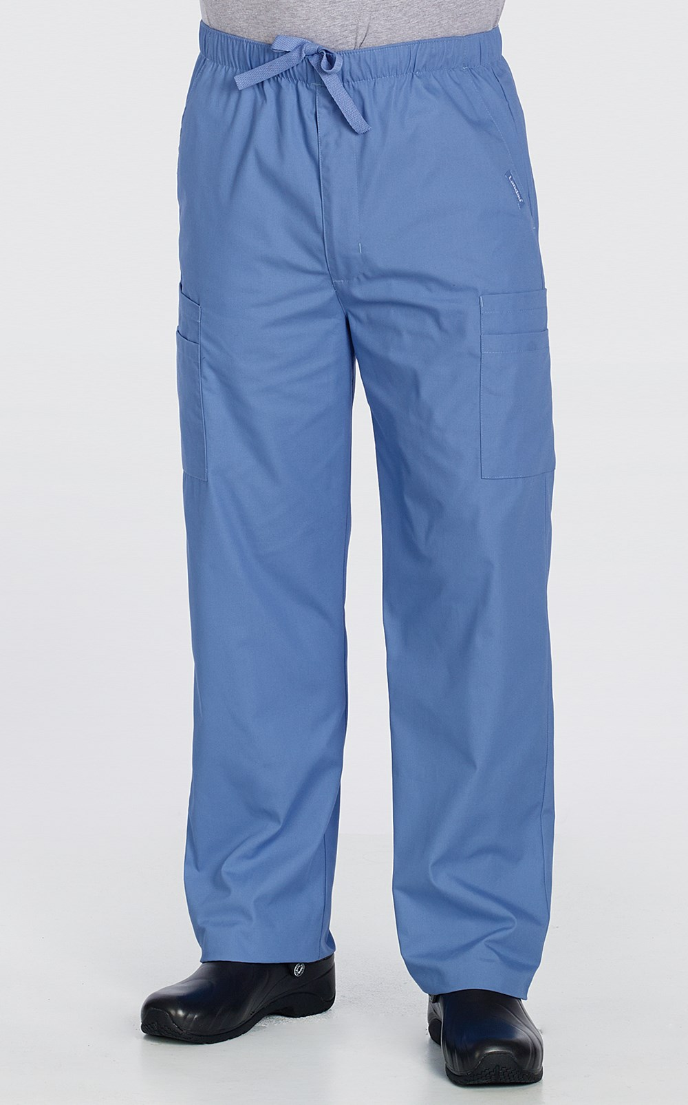 Landau Men S Tall Cargo Scrub Pant Professional Apparel