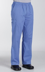 Clearance-Scrubs |  | MC2 Men's 7 Pocket Cargo Scrub Pant