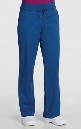 Med Couture Freedom PETITE Scrub Pant Image