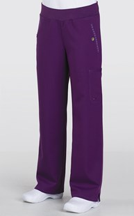 Scrubs-VAC-Exclusives-Hearts-and-Paws-Collection |  | Hearts & Paws Yoga Comfort Scrub Pant