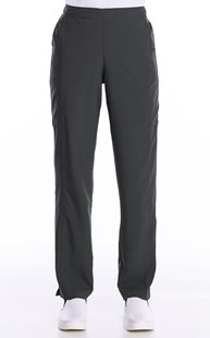 Scrubs-Classic-Wink-123 |  | W123 Flat Front Double Cargo Scrub Pant