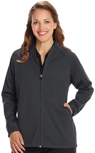 Scrubs-Classic-Wink-123 |  | W123 Women's Fleece Full Zip Jacket