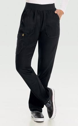 WonderWink 4-Way Stretch Flexi-Waist Pant Image