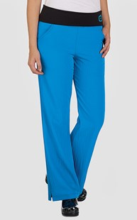 Scrubs-Premium-WonderWink-4-Way-Stretch |  | WonderWink 4-Way Stretch Knit Waist Scrub Pant