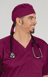 Surgical-Wear |  | WonderWORK UNISEX Scrub Cap