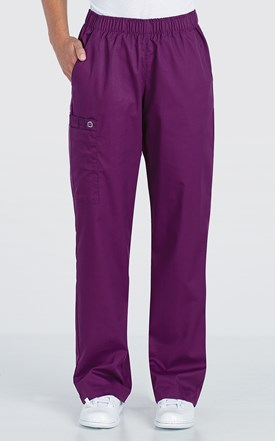WonderWORK Pull On Scrub Pant Image