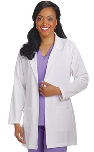 Scrubs-Premium-WonderWink-High-Performance |  | Wonderwink HP Lab Coat