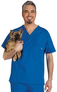Scrubs-Classic-WonderWink-Origins | WonderWink | Origins UNISEX One Pocket Scrub Top