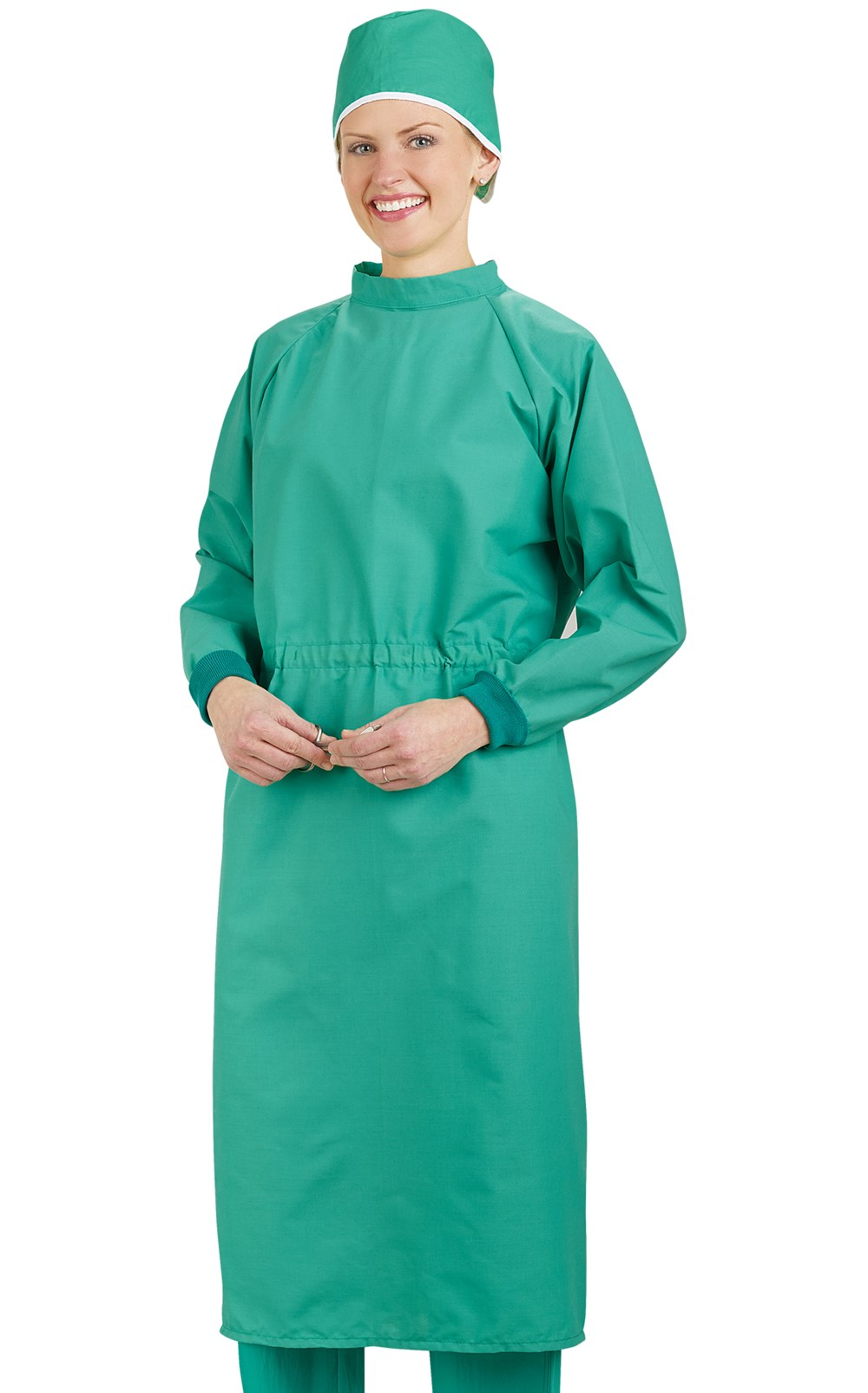 All Purpose Veterinary Surgery Gown | Veterinary Apparel
