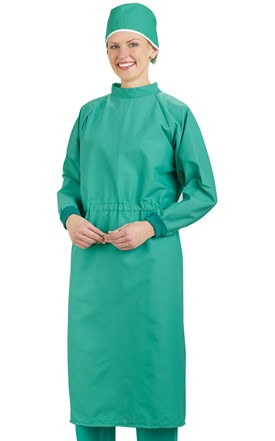 All Purpose Veterinary Surgery Gown Image