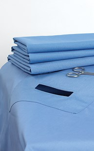 Surgical-Textiles |  | Veterinary Medical Drapes-Dozen