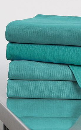 100% Synthetic ProforMAX Towels Single Image