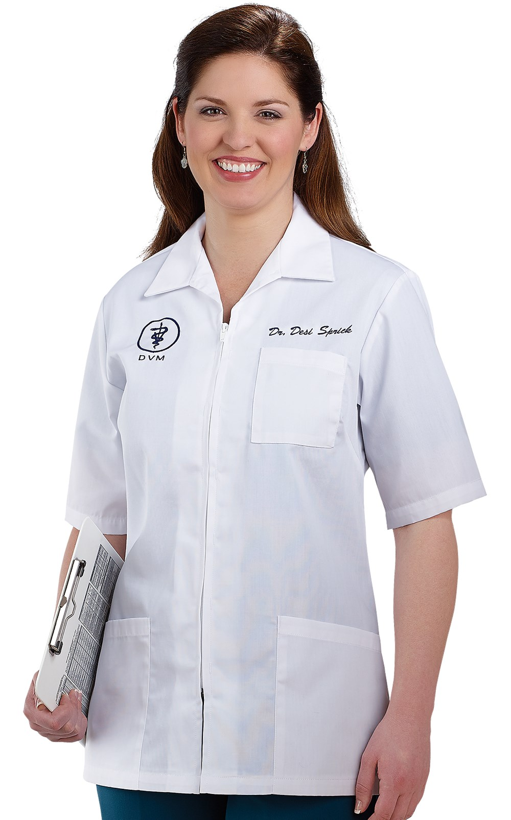 Women S Finest Doctors Coat Professional Apparel