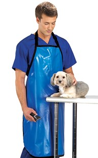 Workwear-Professional-Grooming |  | Bather's Apron