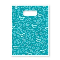 |  | Supply Bags - Blue Pet Sketches