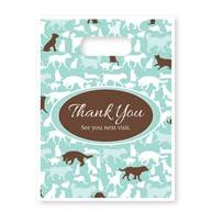 Rx-Supplies-Bags-Supply-Bags |  | Supply Bags - Pet Sillouettes