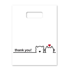 Supply Bags - A Simple Thank You Image