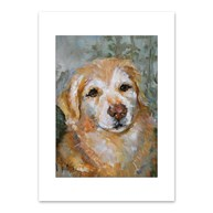Rx-Supplies-Client-Communication-Notecards |  | Premium Folding Note Cards Dog