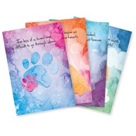 Rx-Supplies-Client-Communications-Sympathy-Cards |  | VAC PREMIUM Sympathy Cards COMBO