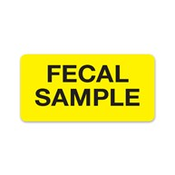 |  | Fecal Sample
