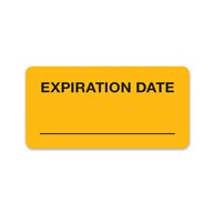 MedicalRecordStickers |  | EXPIRATION DATE