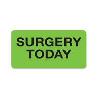 MedicalRecordStickers |  | Surgery Today
