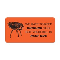 InvoiceStickers |  | WE HATE TO KEEP BUGGING YOU..