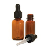 |  | Plastic Liquid Dropper Bottles 2oz